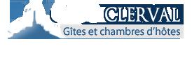 Clerval Mont-St-Michel