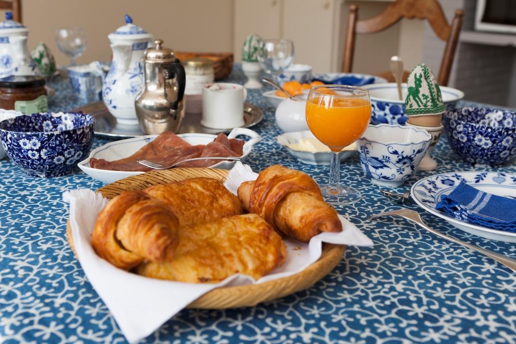 service-petiti-déjeuner