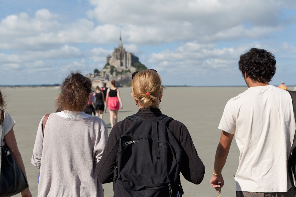 Groupe-mont-saint-michel