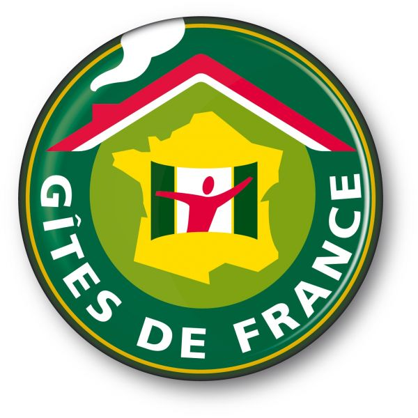 new logo gite de france