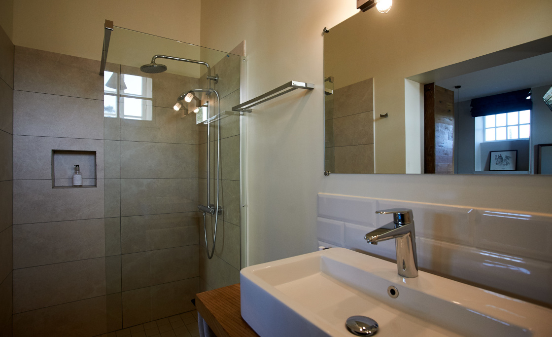 chambre-d-hotes-salle-de-bain-privée-douche-jersey