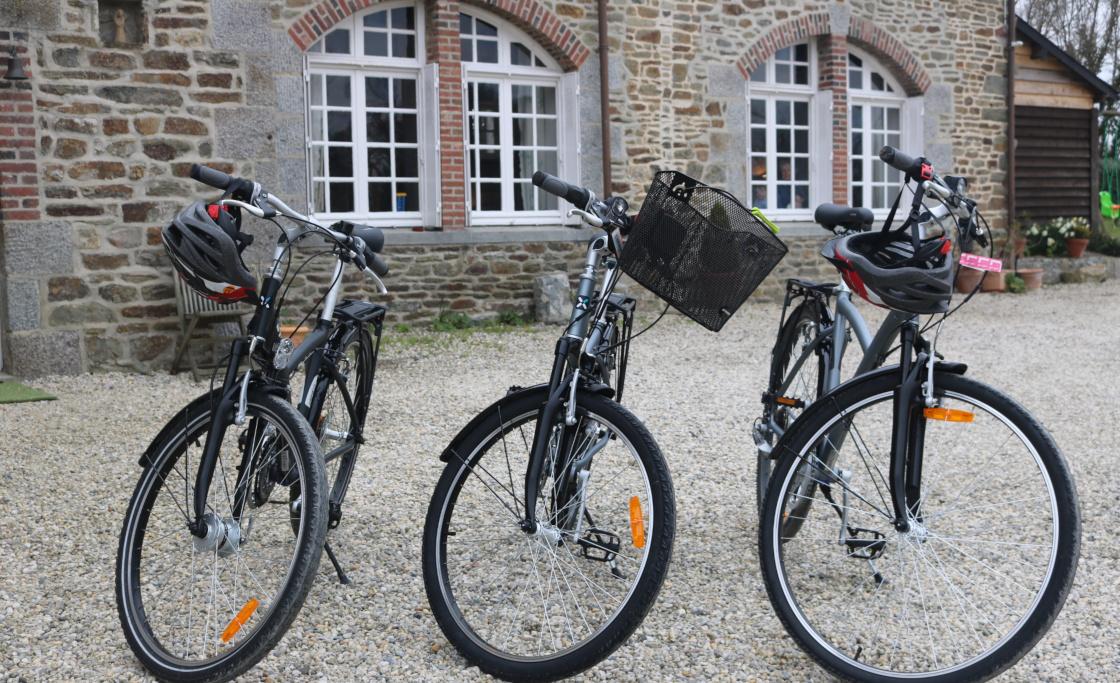 vélos-baie-mont-saint-michel