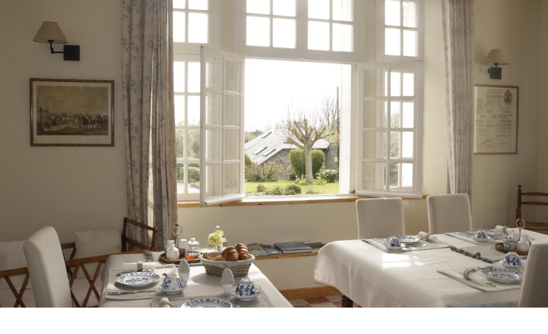 frühstück-ferienwohnung-bay-mont-saint-michel